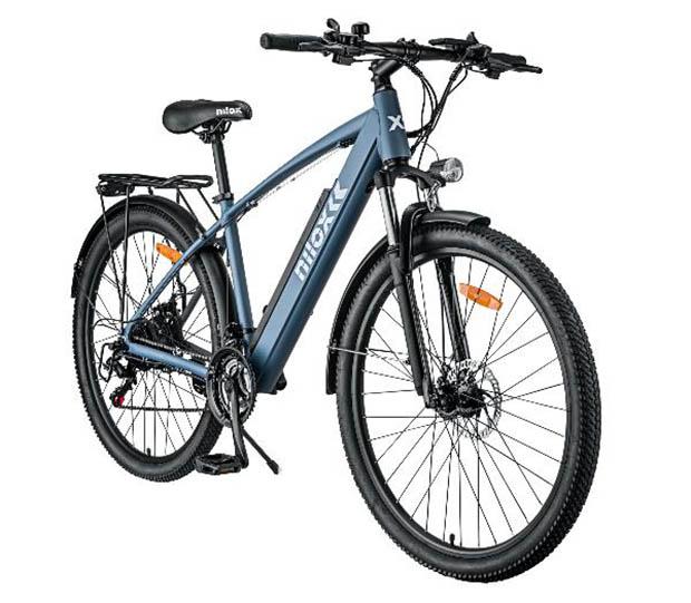 nilox ebike 6 01 09 20 - Nilox lancia una gamma di ben 7 nuove e-Bike