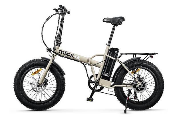 nilox ebike 7 01 09 20 - Nilox lancia una gamma di ben 7 nuove e-Bike