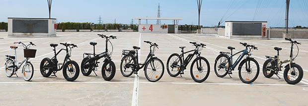 nilox ebike 8 01 09 20 - Nilox lancia una gamma di ben 7 nuove e-Bike