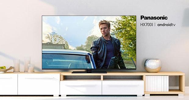 panasonic hx700 androidtv evi 10 09 20 - TV Panasonic HX700: benvenuto Android TV, addio HDR10+