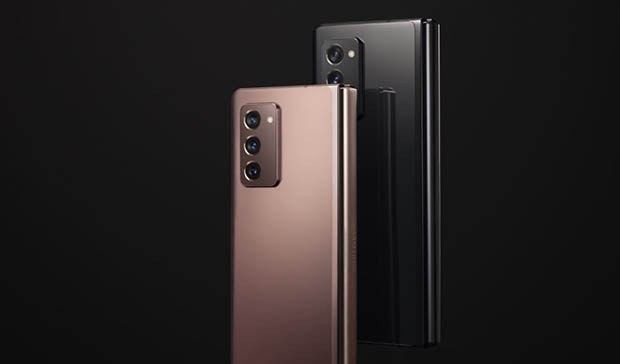 samsung galaxy z fold2 1 01 09 20 - Samsung Galaxy Z Fold 2 5G: lo smartphone pieghevole si rinnova