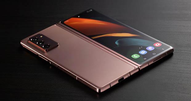 samsung galaxy z fold2 4 01 09 20 - Samsung Galaxy Z Fold 2 5G: lo smartphone pieghevole si rinnova
