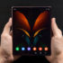 samsung galaxy z fold2 evi 01 09 20 70x70 - Samsung Galaxy Z Fold 2 5G: lo smartphone pieghevole si rinnova
