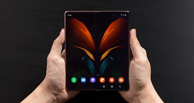 samsung galaxy z fold2 evi 01 09 20 - Samsung Galaxy Z Fold 2 5G: lo smartphone pieghevole si rinnova
