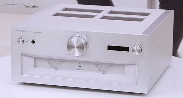 technics SUR1000 1 01 09 20 - Technics SU-R1000: amplificatore digitale integrato Hi-End