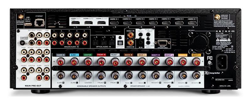 anthem HT 2020 2 30 10 20 - Anthem: nuovi sinto-ampli MRX e pre-processori AVM Home Theater fino a 15.4 canali