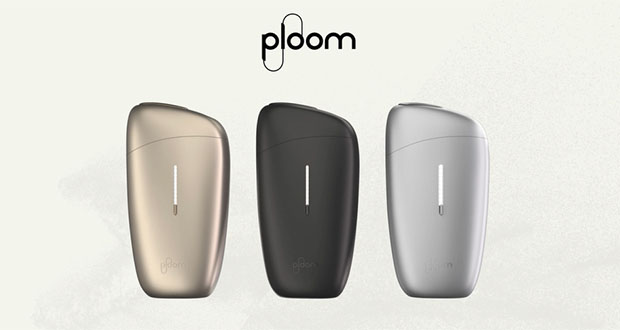 ploom evi 24 10 20 - JTI Ploom S: il riscaldatore di tabacco tecnologico