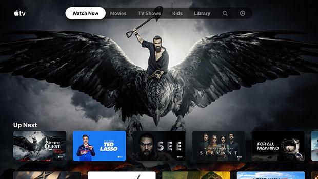 Appletv xbox 1 03 11 20 - Apple TV App in arrivo su Xbox One, Series S e X dal 10 novembre