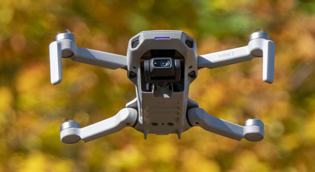 dji mini 2 2 05 11 20 - DJI Mavic Mini 2: il mini drone ora con video 4K e copertura fino a 10 km