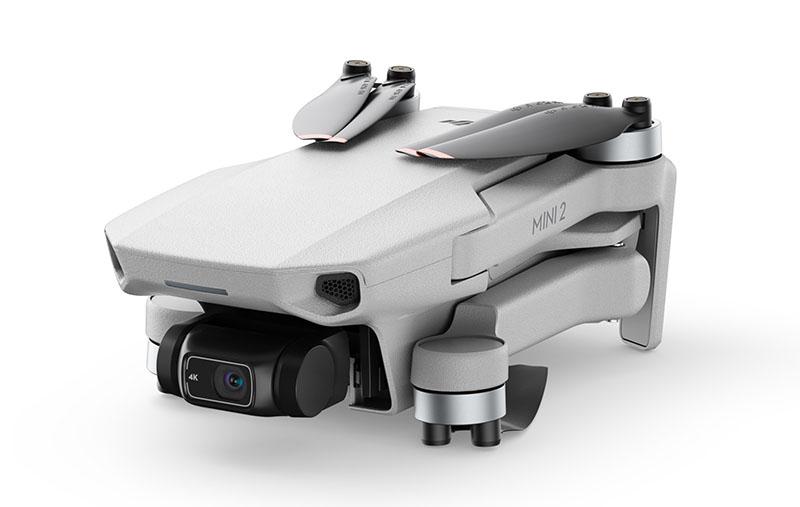 dji mini 2 4 05 11 20 - DJI Mavic Mini 2: il mini drone ora con video 4K e copertura fino a 10 km