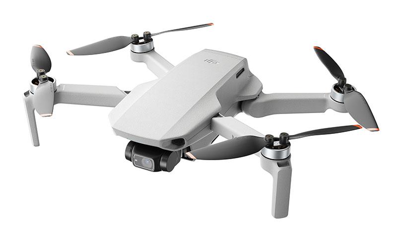dji mini 2 5 05 11 20 - DJI Mavic Mini 2: il mini drone ora con video 4K e copertura fino a 10 km
