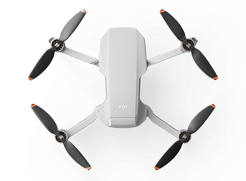 dji mini 2 6 05 11 20 - DJI Mavic Mini 2: il mini drone ora con video 4K e copertura fino a 10 km