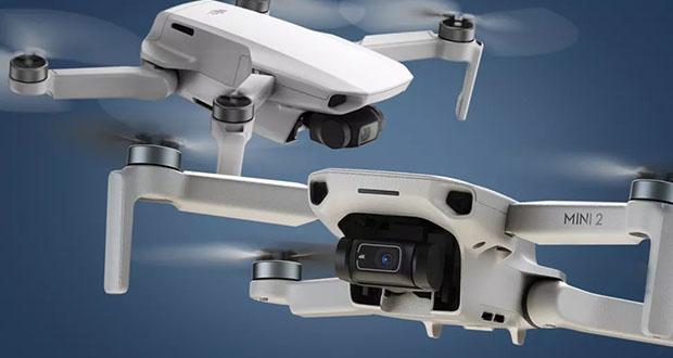 dji mini 2 evi 05 11 20 - DJI Mavic Mini 2: il mini drone ora con video 4K e copertura fino a 10 km