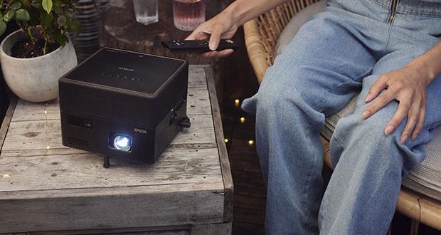 epson epiqvision evi 20 11 20 - Epson EpiqVision: videoproiettori Laser portatili e a tiro Ultra Corto