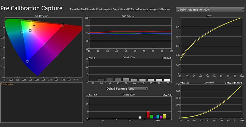 lg oled trasparente 14 20 11 20 - LG OLED Trasparente 55EW5F: l'abbiamo provato e misurato!