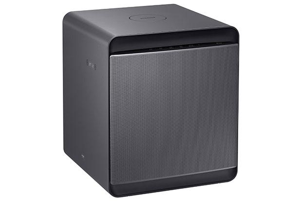 samsung cube 2 03 11 20 - Samsung Cube: purificatore d'aria smart e modulare con Wind-Free