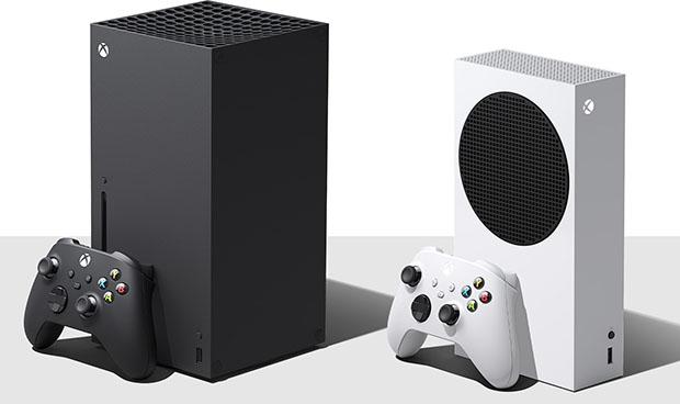 xbox series X S 1 03 11 20 - Apple TV App in arrivo su Xbox One, Series S e X dal 10 novembre