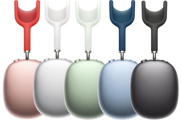 "airpods max 1 09 12 20 - Apple AirPods Max: le super cuffie ""Made in Cupertino"""