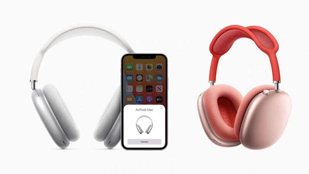 "airpods max 4 09 12 20 - Apple AirPods Max: le super cuffie ""Made in Cupertino"""