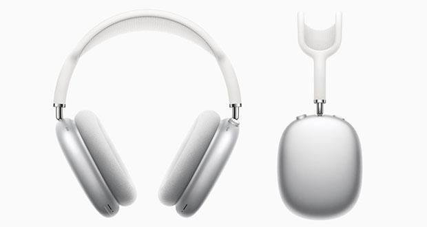 "airpods max evi 09 12 20 - Apple AirPods Max: le super cuffie ""Made in Cupertino"""
