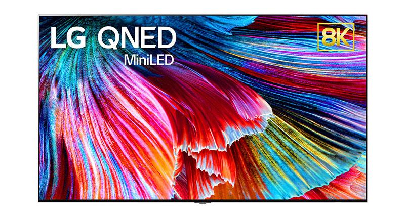 """lg qned miniled 1 29 12 2020 - LG QNED Mini LED: LCD """"Premium"""" 8K e 4K con HDMI 2.1"""