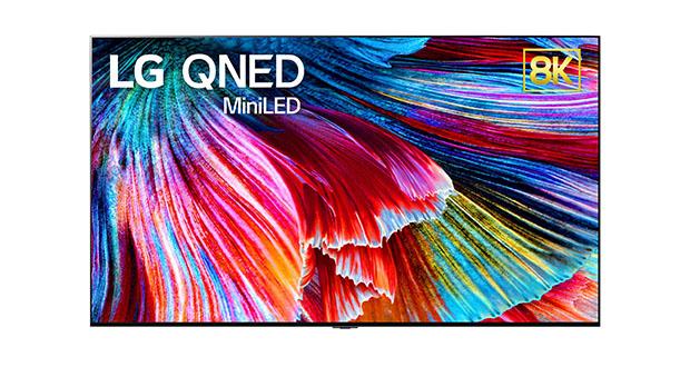 lg qned miniled evi 29 12 2020 - LG QNED Mini LED TV 4K e 8K fino a 86 pollici