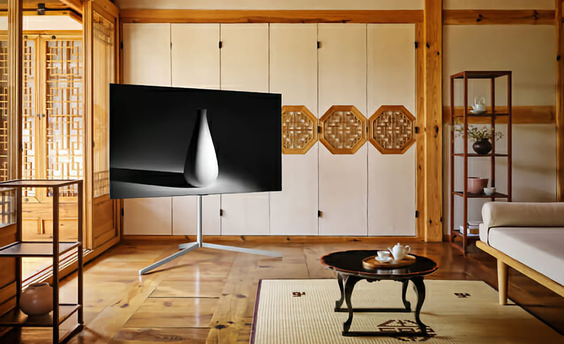 """lg oled 2021 2 11 01 21 - LG OLED TV 2021: 42 e 83 pollici, EVO più luminosi e in futuro anche 20-30"""""""