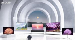 """lg oled 2021 evi 11 01 21 300x160 - LG OLED TV 2021: 42 e 83 pollici, EVO più luminosi e in futuro anche 20-30"""""""