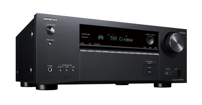 onkyo 2021 1 11 01 21 - Onkyo e Pioneer: nuovi sinto-ampli HT con HDMI 2.1 e calibrazione Dirac Live