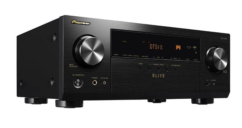 pioneer 2021 1 11 01 21 - Onkyo e Pioneer: nuovi sinto-ampli HT con HDMI 2.1 e calibrazione Dirac Live