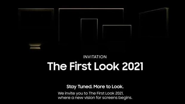 samsung first look 2021 evi 04 01 21 - Samsung TV 2021 8K, 4K e Mini LED: i dettagli della gamma