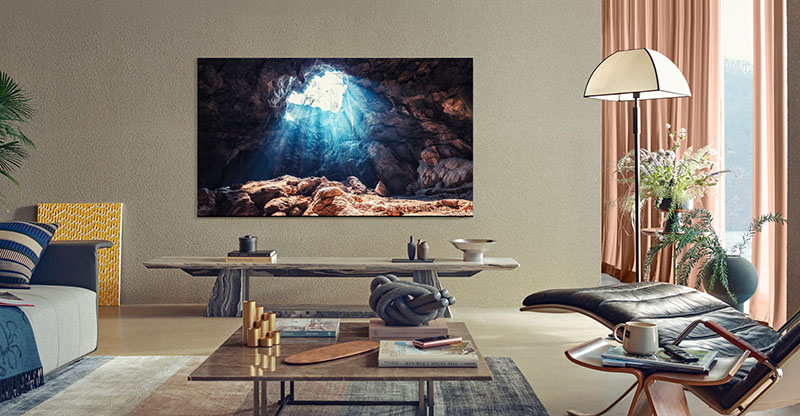 samsung neo qled 1 07 01 21 - Samsung Neo QLED TV: nuovi LCD Mini LED 4K e 8K