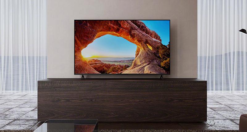 sony lcd 2021 3 08 01 21 - Sony TV LCD Bravia XR 2021 8K e 4K con HDMI 2.1 e Google TV