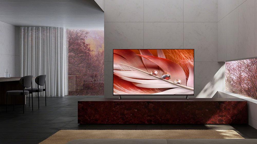 sony lcd 2021 4 08 01 21 - Sony TV LCD Bravia XR 2021 8K e 4K con HDMI 2.1 e Google TV