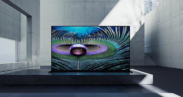 sony lcd 2021 evi 08 01 21 - Sony TV LCD Bravia XR 2021 8K e 4K con HDMI 2.1 e Google TV