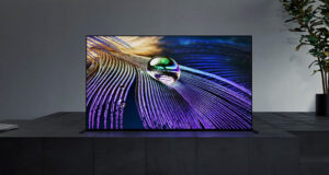 """sony oled 2021 evi 08 01 21 300x160 - Sony OLED TV XR A90J e A80J: fino a 83"""", HDMI 2.1 e pannelli più luminosi"""