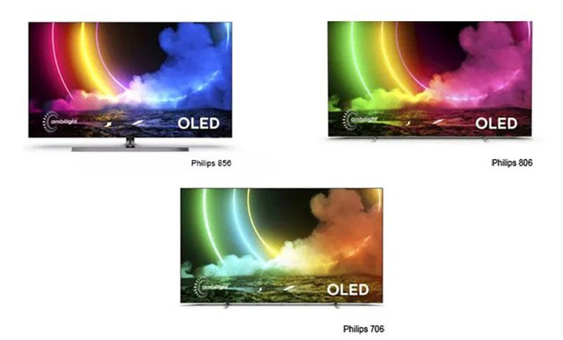 tv philips 2021 1 27 01 21 - TV Philips 2021: nuovi OLED fino a 77 pollici e i primi Mini LED