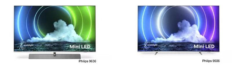 tv philips 2021 2 27 01 21 - TV Philips 2021: nuovi OLED fino a 77 pollici e i primi Mini LED