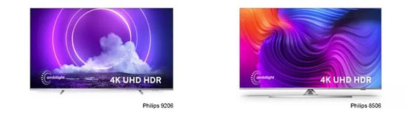 tv philips 2021 3 27 01 21 - TV Philips 2021: nuovi OLED fino a 77 pollici e i primi Mini LED