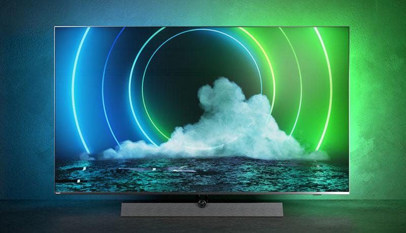 tv philips 2021 4 27 01 21 - TV Philips 2021: nuovi OLED fino a 77 pollici e i primi Mini LED