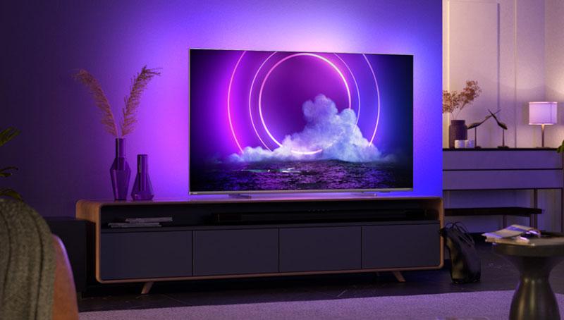 tv philips 2021 5 27 01 21 - TV Philips 2021: nuovi OLED fino a 77 pollici e i primi Mini LED