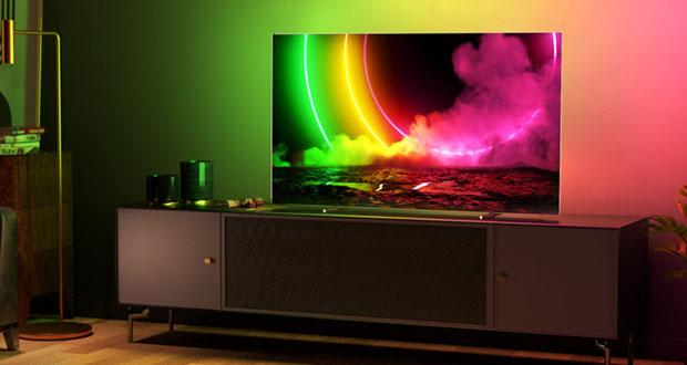tv philips 2021 evi 27 01 21 - TV Philips 2021: nuovi OLED fino a 77 pollici e i primi Mini LED